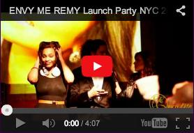Envy Me Remy Video